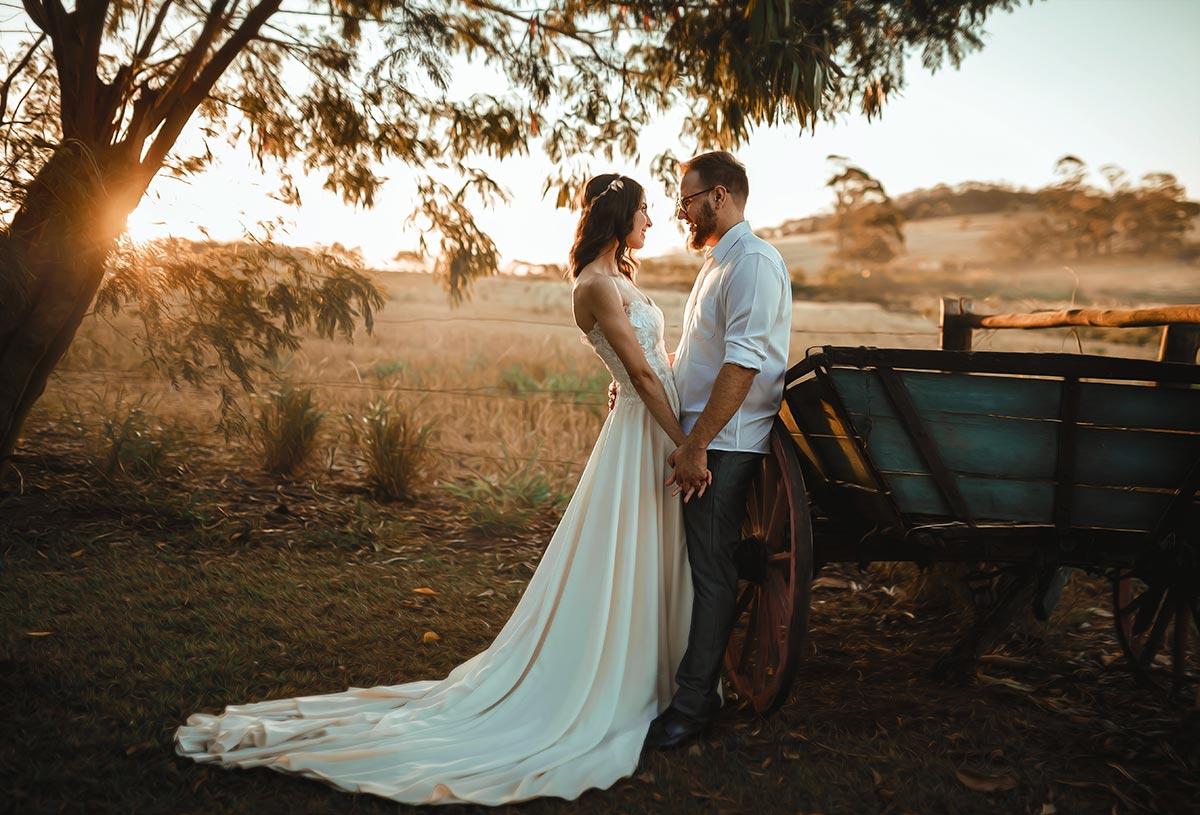 Budget mariage écoresponsable