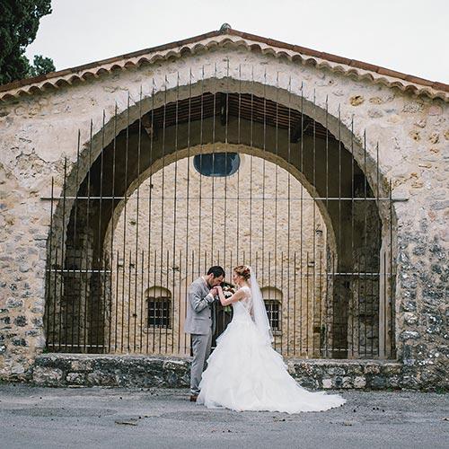 Vrai mariage écoresponsable