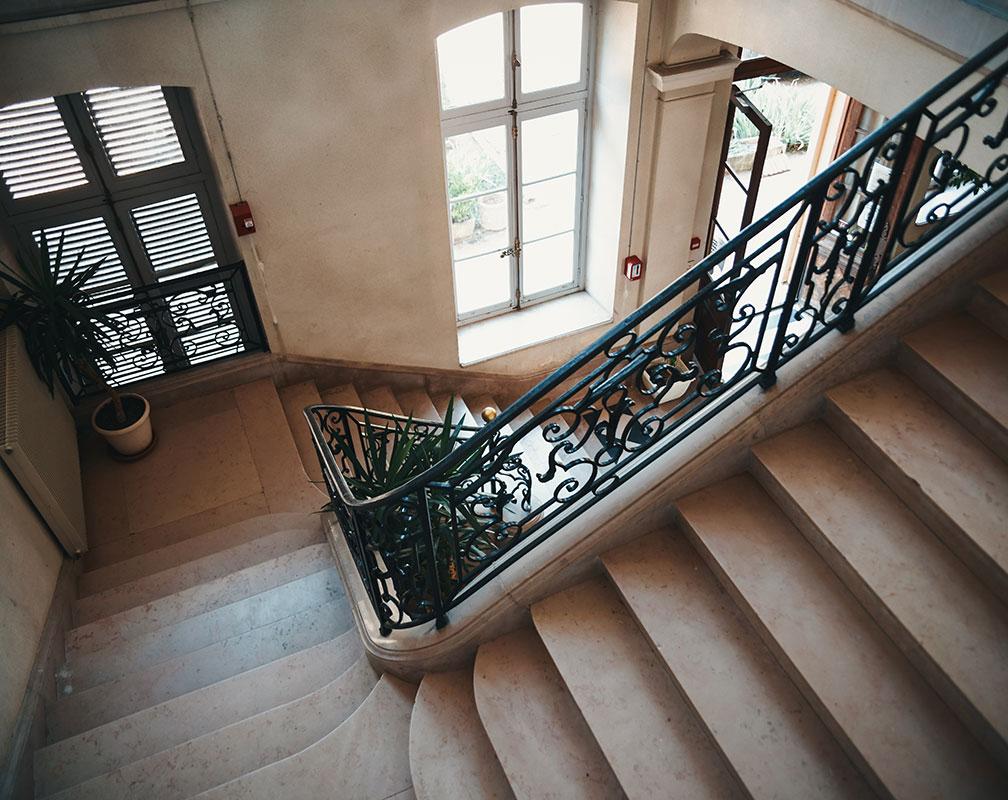 Château pour un mariage dans le Rhône