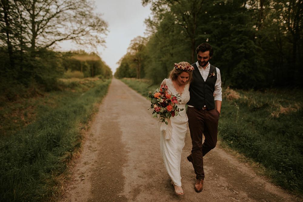 Organiser un mariage en petit comité
