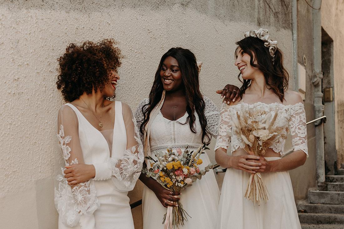 Magasin robes de mariée Lyon